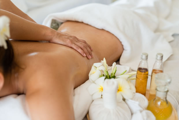 OecherDeal präsentiert Pin Thai Massage