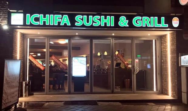 OecherDeal präsentiert Ichifa Sushi