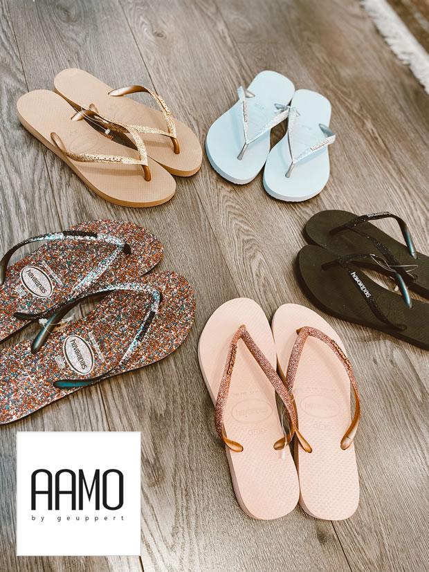 OecherDeal präsentiert die Havaianas von AAMO