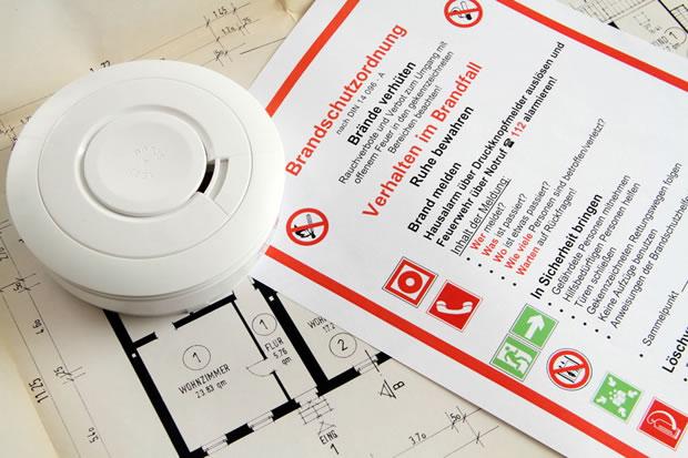 OecherDeal pr�sentiert AC-Rauchmelder