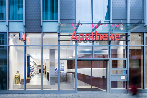 OecherDeal präsentiert die Acnos Apotheke