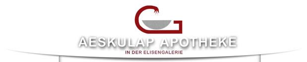 OecherDeal präsentiert die Aeskulap Apotheke