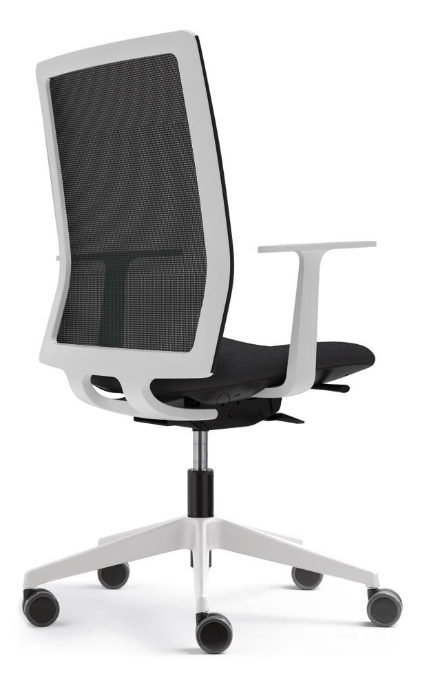 OecherDeal präsentiert alpha büro-organisation mit dem Büro Drehstuhl Sentis von Forma 5