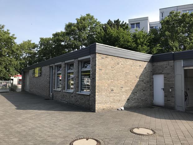 OecherDeal präsentiert die Autopflegestation Düren