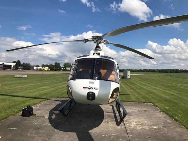 OecherDeal präsentiert aveo flight academy