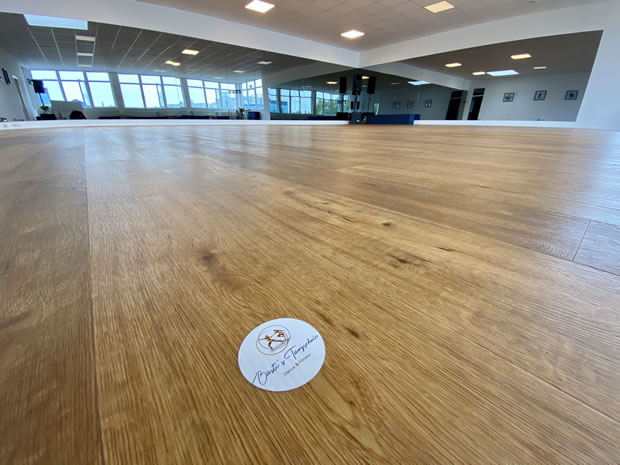 OecherDeal präsentiert Bastis Tanzschule