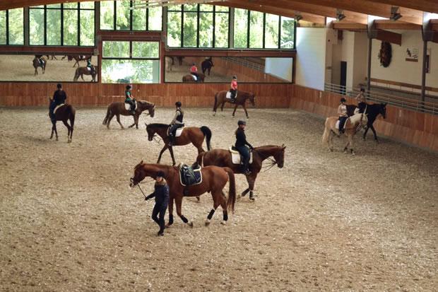 OecherDeal präsentiert das Bistro Il Cavallo