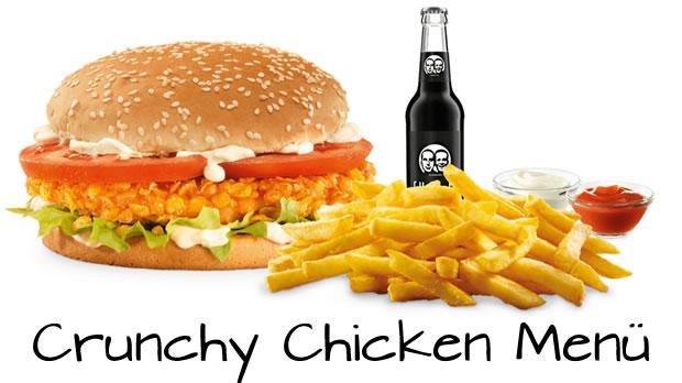OecherDeal präsentiert burgerme Aachen mit Burger Menüs
