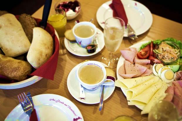 OecherDeal präsentiert die Alt-Aachener Café-Stuben Van den Daele