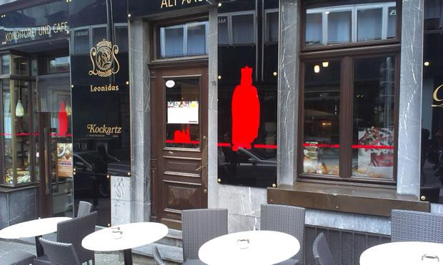 OecherDeal pr�sentiert die Alt-Aachener Caf�-Stuben Van den Daele