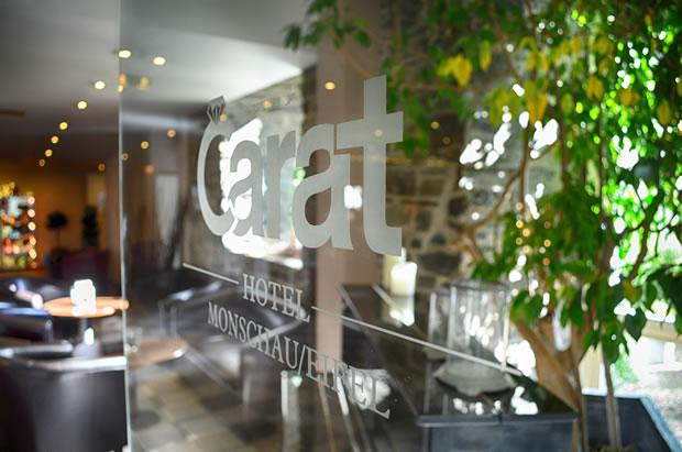 Carat-Hotel bei OecherDeal
