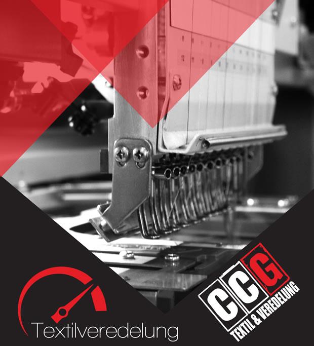 OecherDeal präsentiert CCG