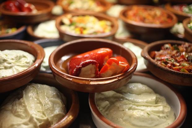 OecherDeal präsentiert das Culinar in Vaals