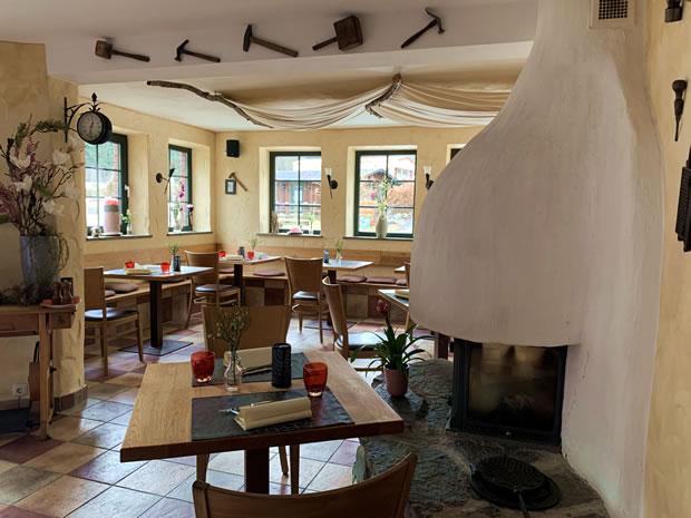OecherDeal präsentiert das Restaurant Der Hammer