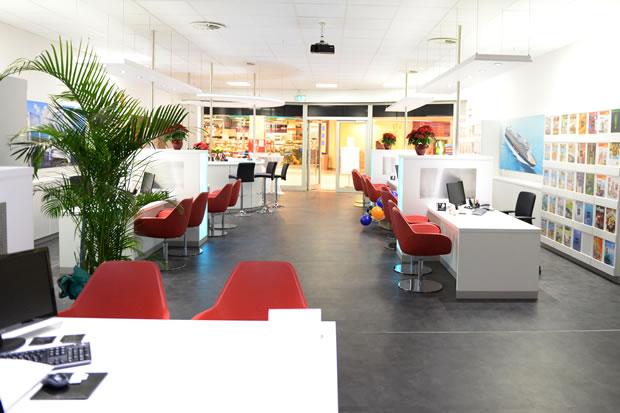 OecherDeal präsentiert den Flughafentransfer von Der Reisebaron