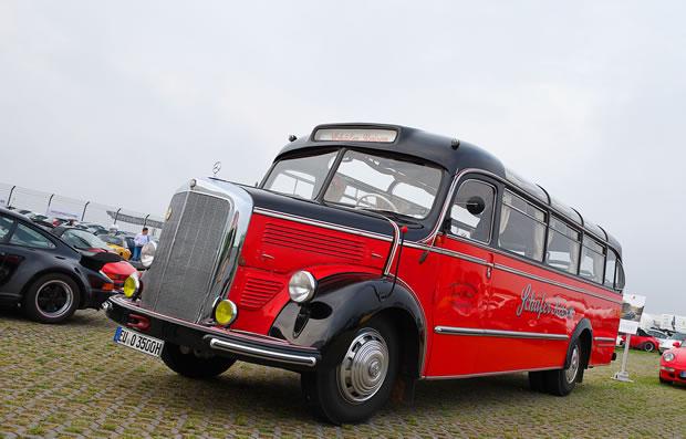 OecherDeal pr�sentiert Eifel Classic Cars