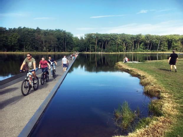 OecherDeal präsentiert Erlebnisradtour