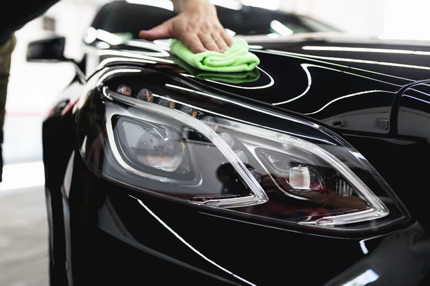 OecherDeal präsentiert ES CAR CLEANING
