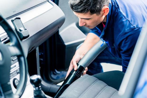 OecherDeal präsentiert ES CAR CLEANING
