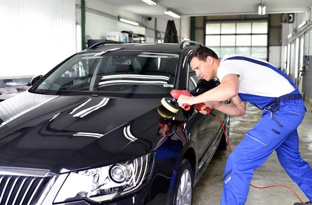 OecherDeal präsentiert die Autohandwäsche Eschweiler