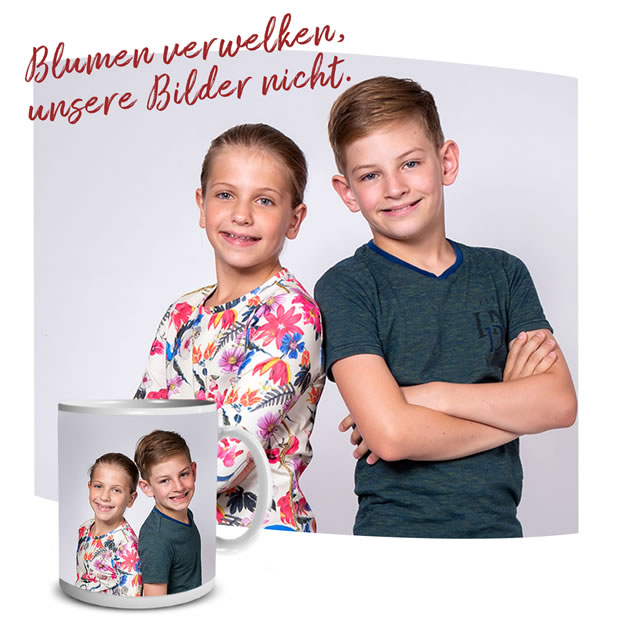 OecherDeal präsentiert Fotohaus Preim mit der Panoramatasse zum Muttertag