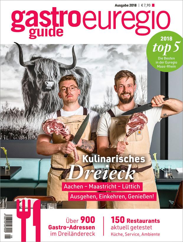 OecherDeal präsentiert den GastroGuide