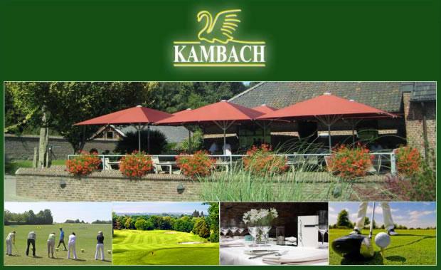 OecherDeal präsentiert das Schnuppergolfen beim GC Haus Kambach