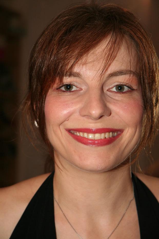 OecherDeal präsentiert Sylvia Müller