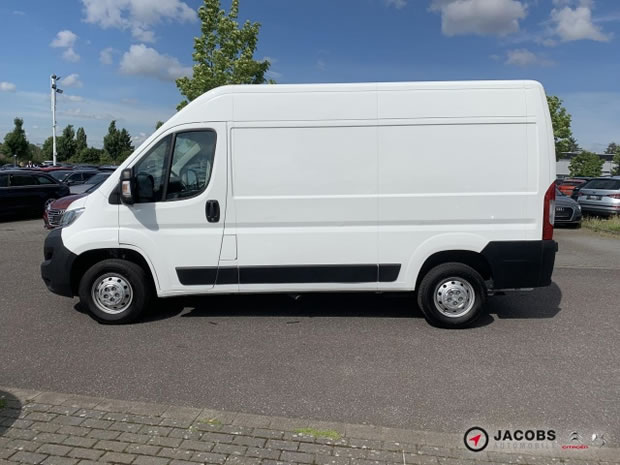 OecherDeal präsentiert Jacobs Automobile Aachen