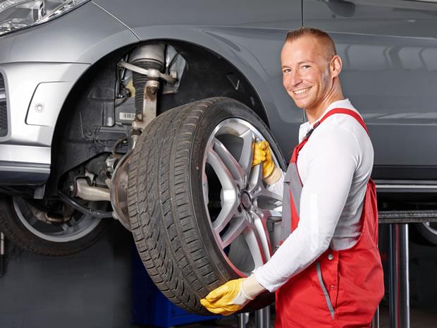 OecherDeal präsentiert Jacobs Volkswagen Economy Service