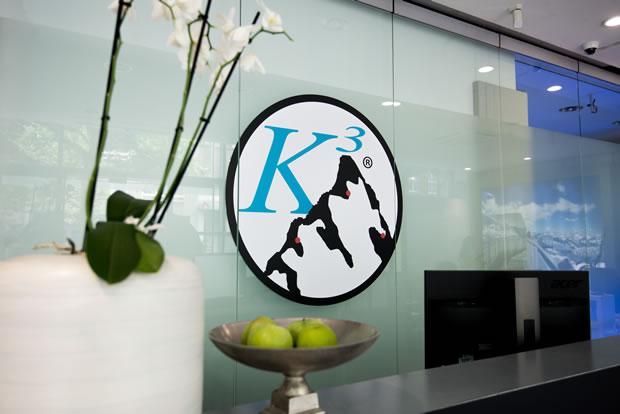 OecherDeal präsentiert K3