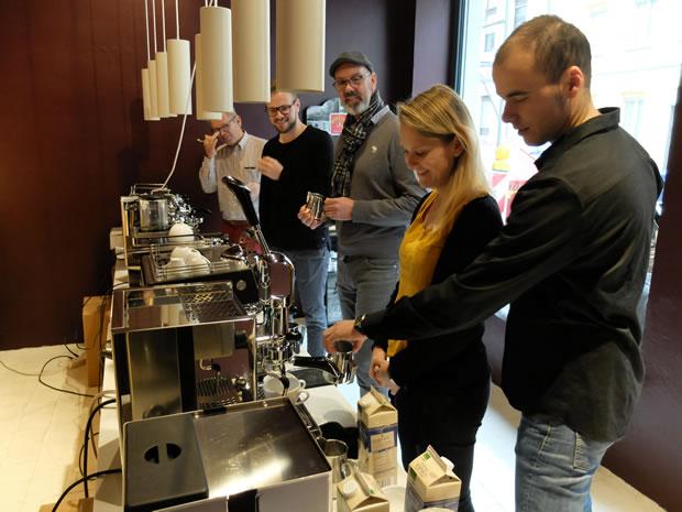 OecherDeal präsentiert Kaffeegold