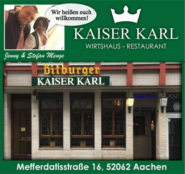 OecherDeal präsentiert das Kaiser Karl