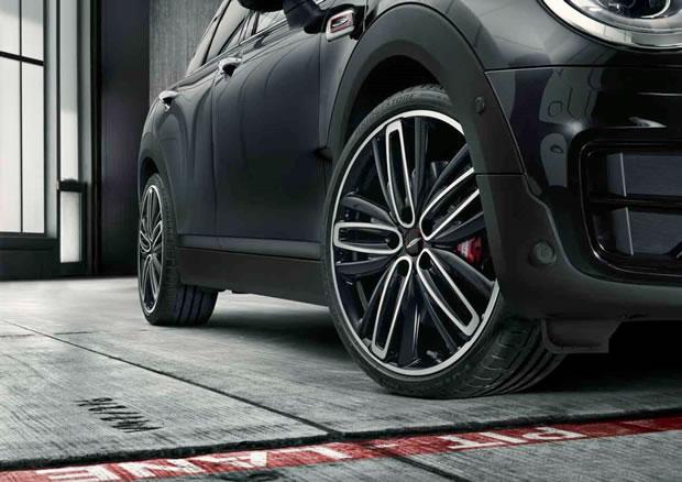 OecherDeal präsentiert MINI von Kohl Automobile