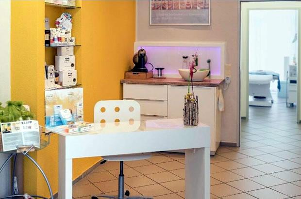 OecherDeal präsentiert Sylwia Brandt Kosmetik