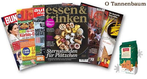 OecherDeal präsentiert den Lesezirkel Limberg