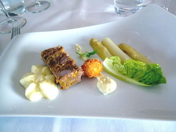 OecherDeal präsentiert das Restaurant Manjefiek in Maastricht