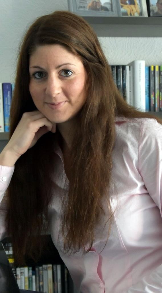 OecherDeal präsentiert Nadja Hösch Therapie