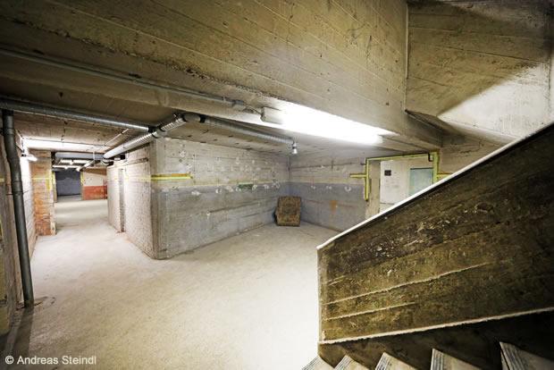 OecherDeal präsentiert die Bunkertour von Os Oche