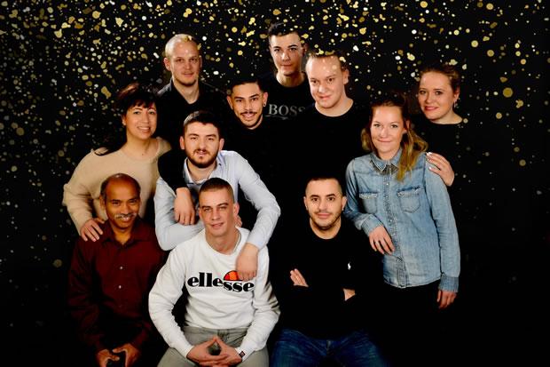 OecherDeal präsentiert den Patras Grill in Herzogenrath