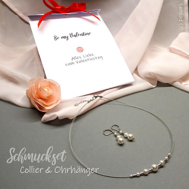 OecherDeal präsentiert den Pepari Perlenladen