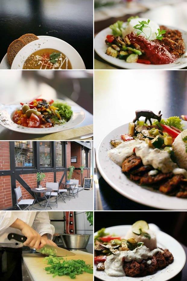 OecherDeal pr�sentiert das Restaurant Pfannenzauber
