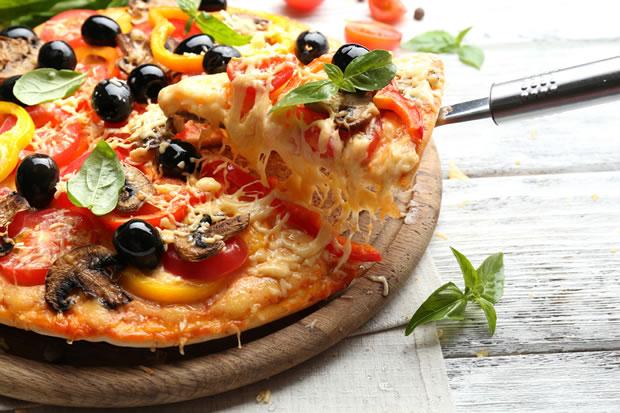 OecherDeal pr�sentiert Pizza Point