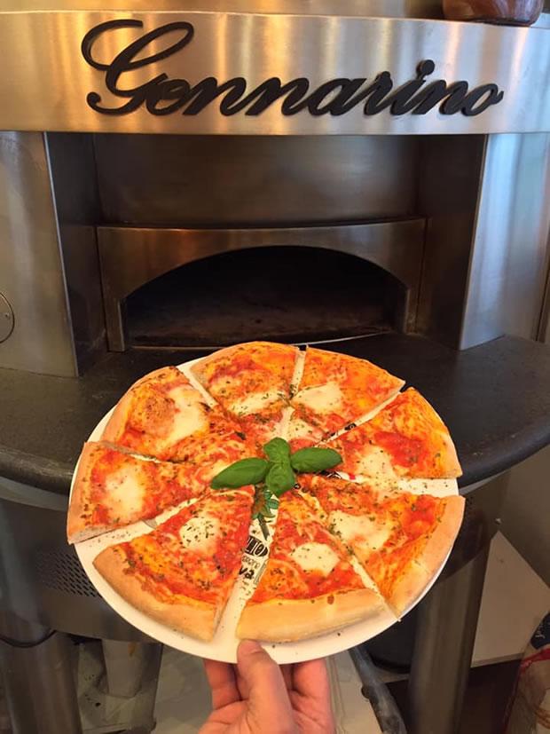 OecherDeal präsentiert Pizza Zitalia