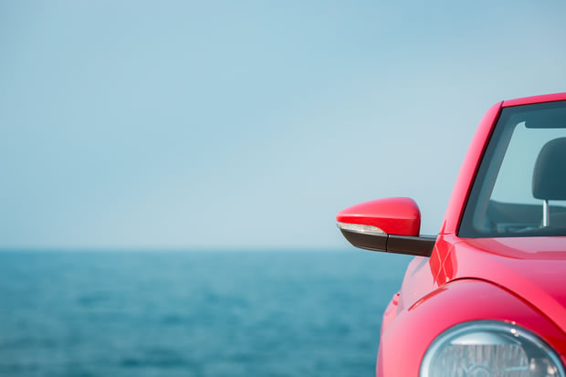 OecherDeal präsentiert Premium Autowäsche