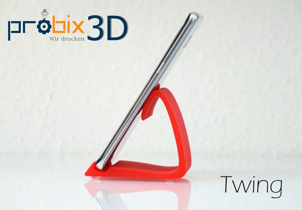 OecherDeal präsentiert Probix 3D