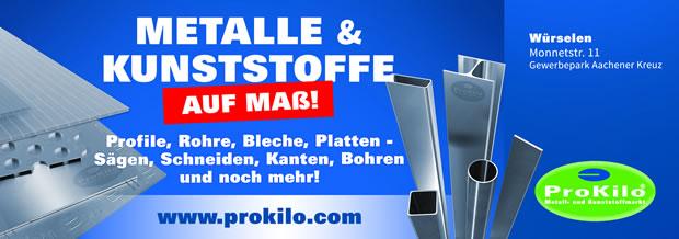 OecherDeal präsentiert den ProKilo Markt Würselen