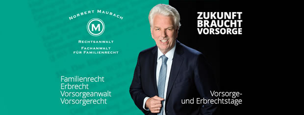 OecherDeal präsentiert Rechtsanwalt Maubach