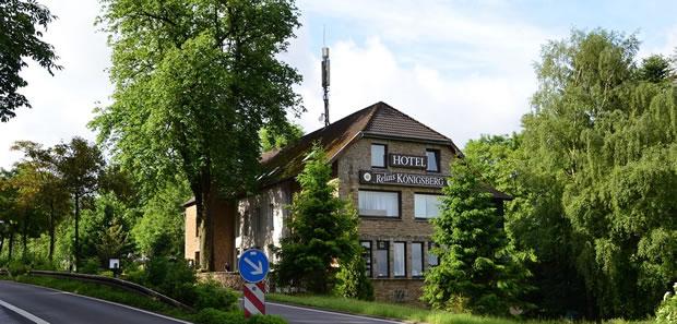 OecherDeal präsentiert das Relais Königsberg