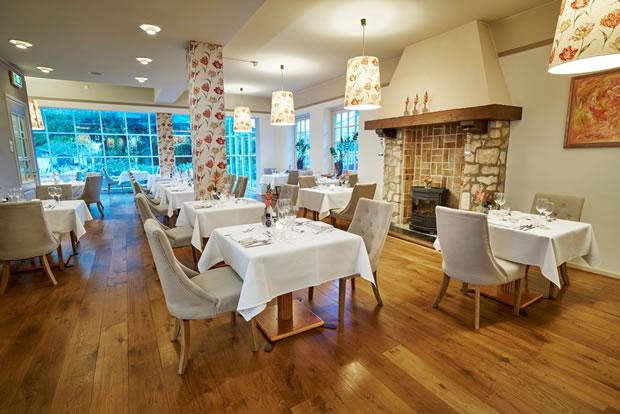 OecherDeal präsentiert das Hotel Restaurant Brull